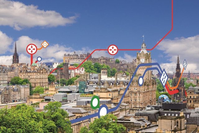 Edinburgh-headquartered Commsworld has taken a historic final step in its transformation from telecoms disruptor to major independent network provider.