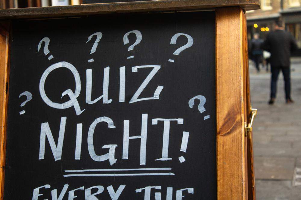 The best virtual pub quizzes: online quiz events to keep you ...