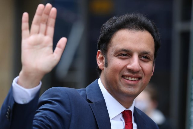Scottish Labour leader Anas Sarwar has pledged to boost jobs for young Scots.