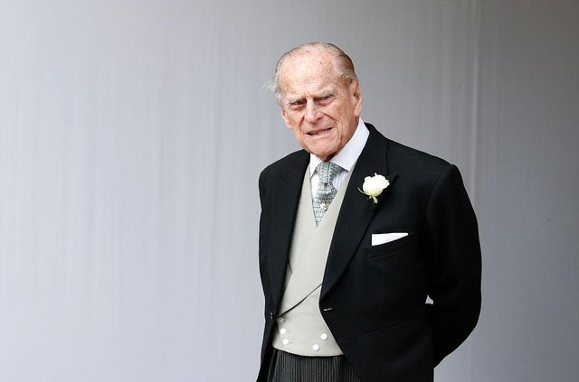 Prince Philip died last week after 73 years of marriage to Queen Elizabeth.