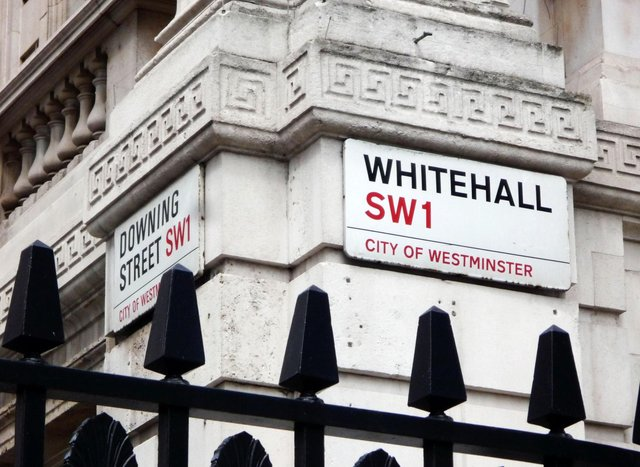 Ewen Fergusson: Who is the lawyer appointed by Boris Johnson to Whitehall ethics committee? What's his connection to the Bullingdon Club? (Image credit: Getty Images)