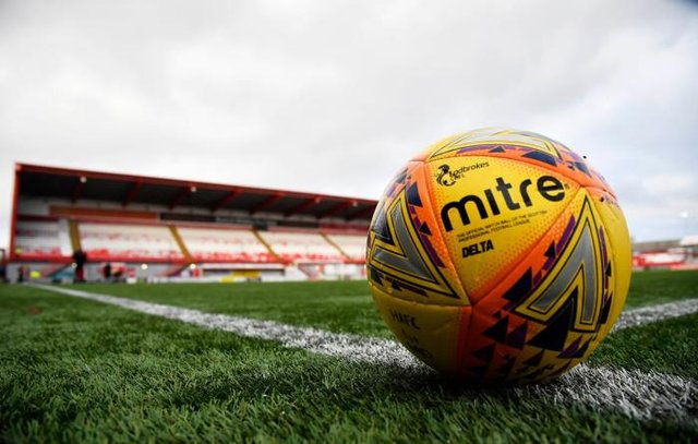 Scottish football rumour mill - May 2, 2021 (Photo by Rob Casey / SNS Group)