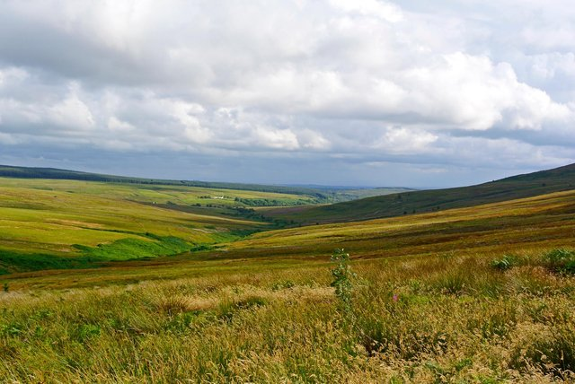 A £3.8m deal has been agreed with landowner Buccleuch that will see a community buyout  of 5,300 acres of land for the benefit of local people and the environment