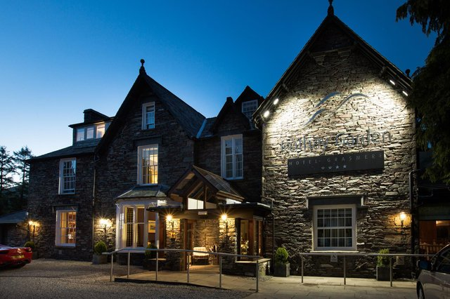 A warm winter welcome awaits at Rothay Garden Hotel near Grasmere, Cumbria, which opens again on December 2.