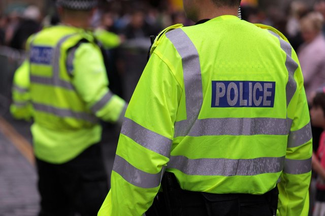 Police have confirmed that a 25-year-old woman has been charged in connection with a dog attack in Aberdeen.