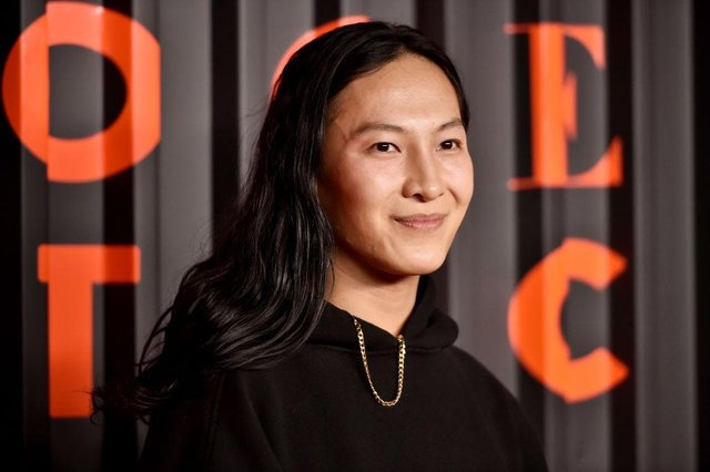 Alexander Wang has been accused of sexual misconduct by 11 men (Getty Images)
