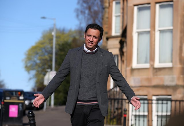 Scottish Labour leader Anas Sarwar has announced plans for summer meal clubs.