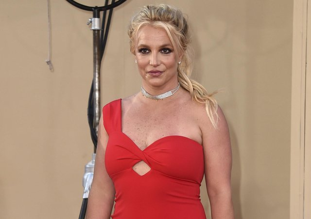 Britney Spears IUD: the singer brought up the coil in her conservatorship court appearance on Wednesday. (Photo: Jordan Strauss/Invision/AP File)