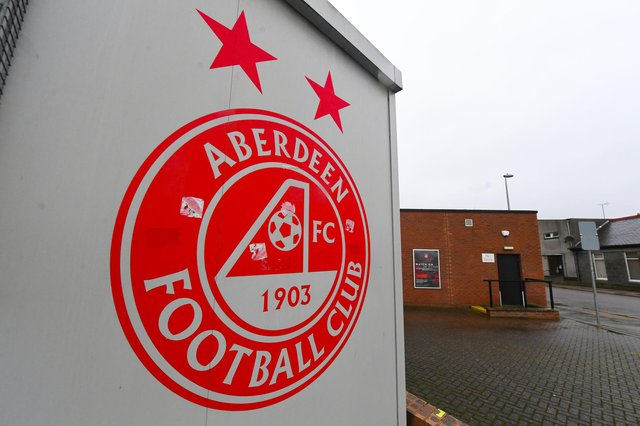 Eight players have departed Aberdeen following the end of the season (Photo by Craig Foy / SNS Group)