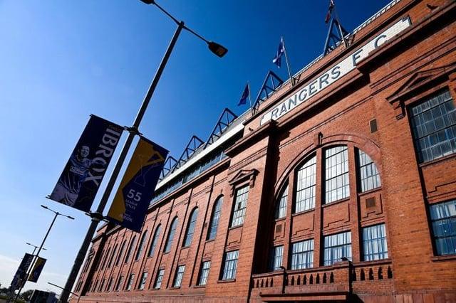 Rangers will join Scottish football's social media boycott (Photo by Rob Casey / SNS Group)
