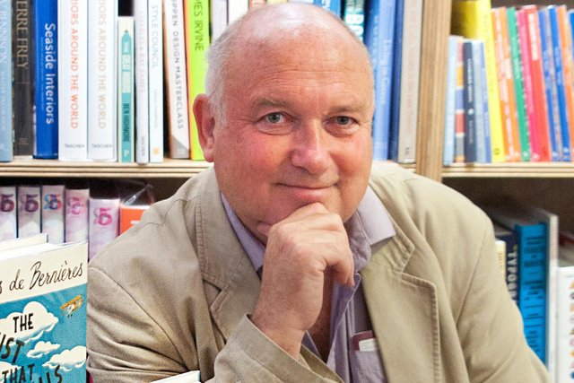 Author Louis de Bernieres has questions for supporters of Scottish independence