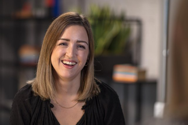 Amy Burnett, KPMG: 'Our search for Scotland's top tech innovators aims to shine a light on some of the country's most exciting future leaders'
