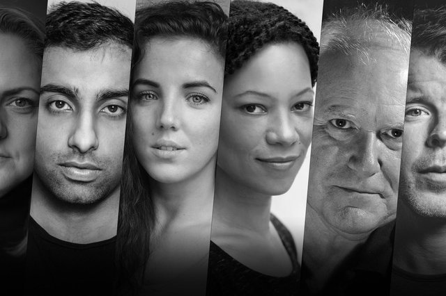 Laura Checkley, Faraz Ayub, Jamie-Lee O'Donnell, Nina Sosanya, Ron Donachie and Stephen Wight have been announced in the cast of Screw, which has started filming in Glasgow.