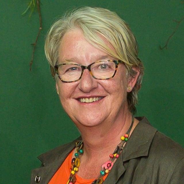 Susan Stewart is Director of The Open University in Scotland.