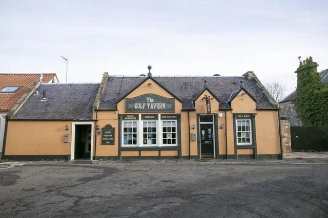 Community pub: The Golf Tavern
