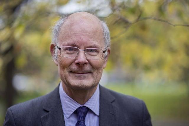 Professor Sir John Curtice