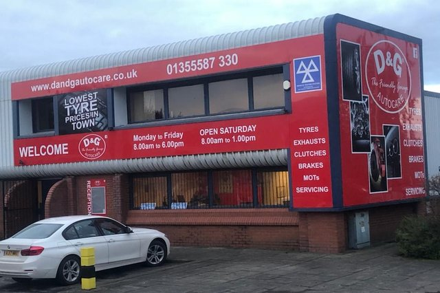 D&G Autocare, the independent garage group, has announced the launch of a 17th garage to its stable.