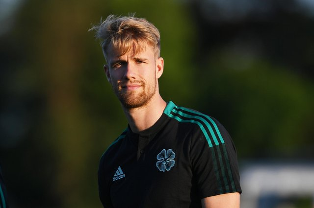 Kristoffer Ajer is closing in on a move to Brentford