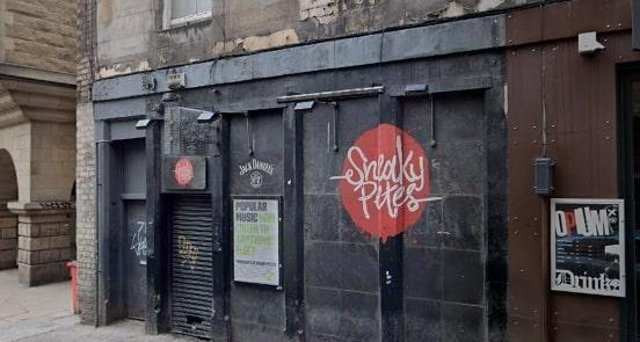 Sneaky Pete's is one of Edinburgh's most important grass-roots music venues.