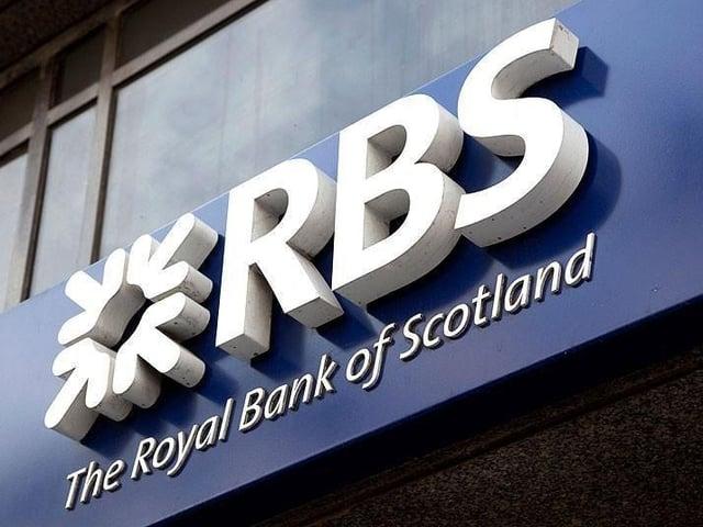 RBS faced legal proceedings