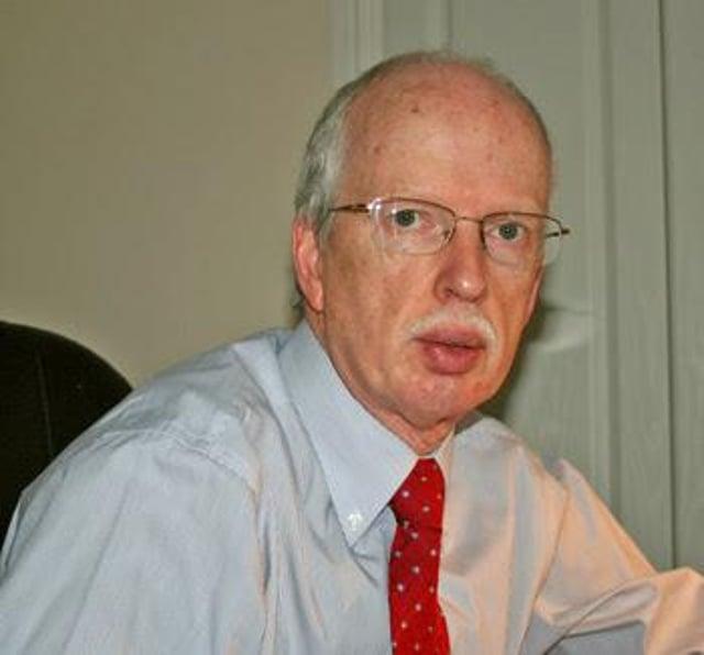 Ken Thomson is a Past Chair of CILT Scottish Region