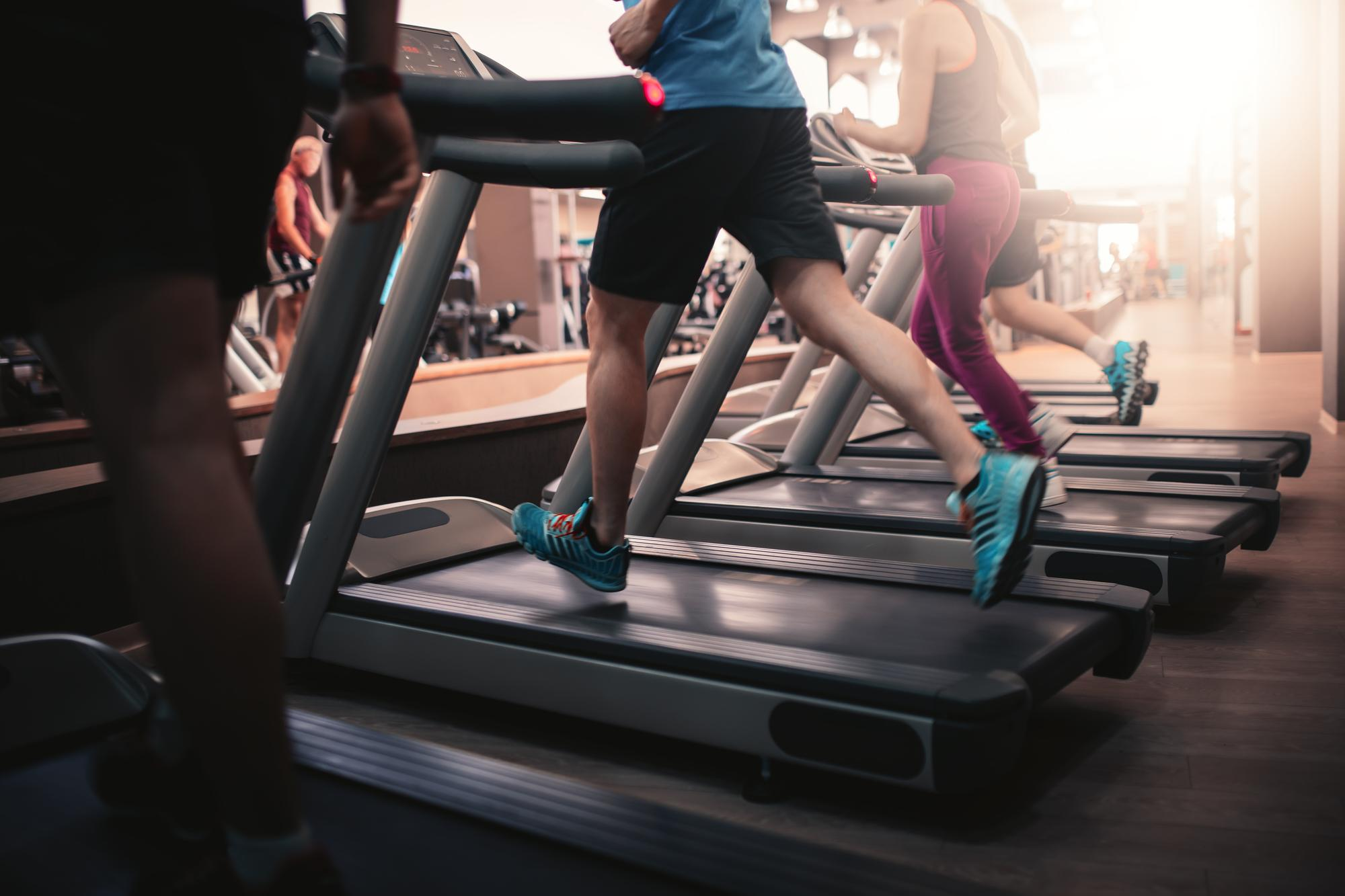 A Sydney Gym Is Hosting A Singles Night For Fitness Fanatics As An Alternative To Dating Apps