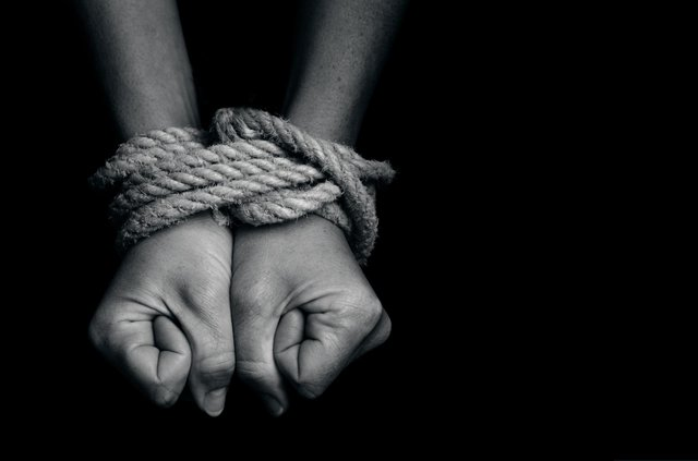 Only 12 cases of human trafficking have been heard by Scottish courts since the introduction of the Human Trafficking Act in 2015.