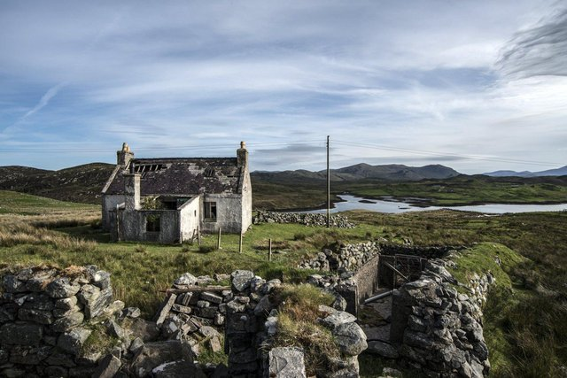 Isle of Rust  Alex Boyd