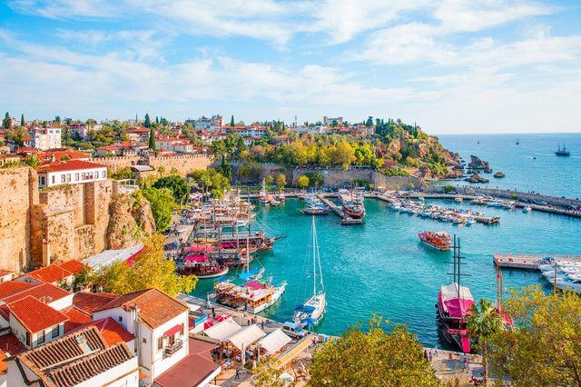 Turkey remains on the red travel list (Shutterstock)