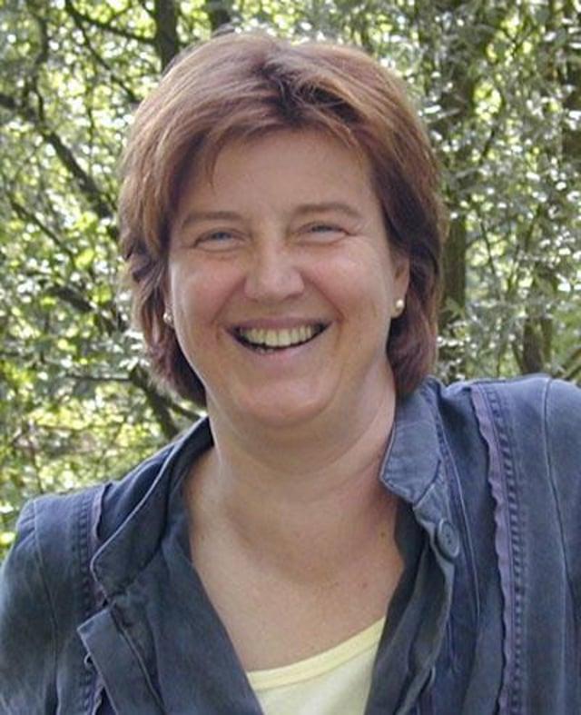 Professor Francoise Wemelsfelder,