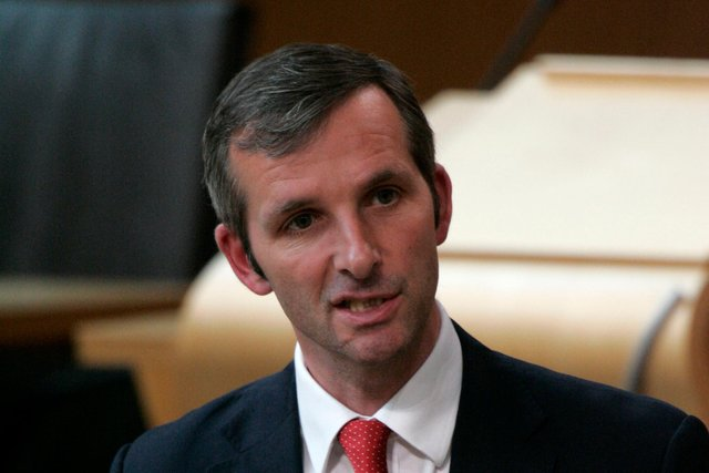 LibDem MSP Liam McArthur wants the right to assisted death for terminally ill, mentally competent adults. (Picture: Toby Williams)