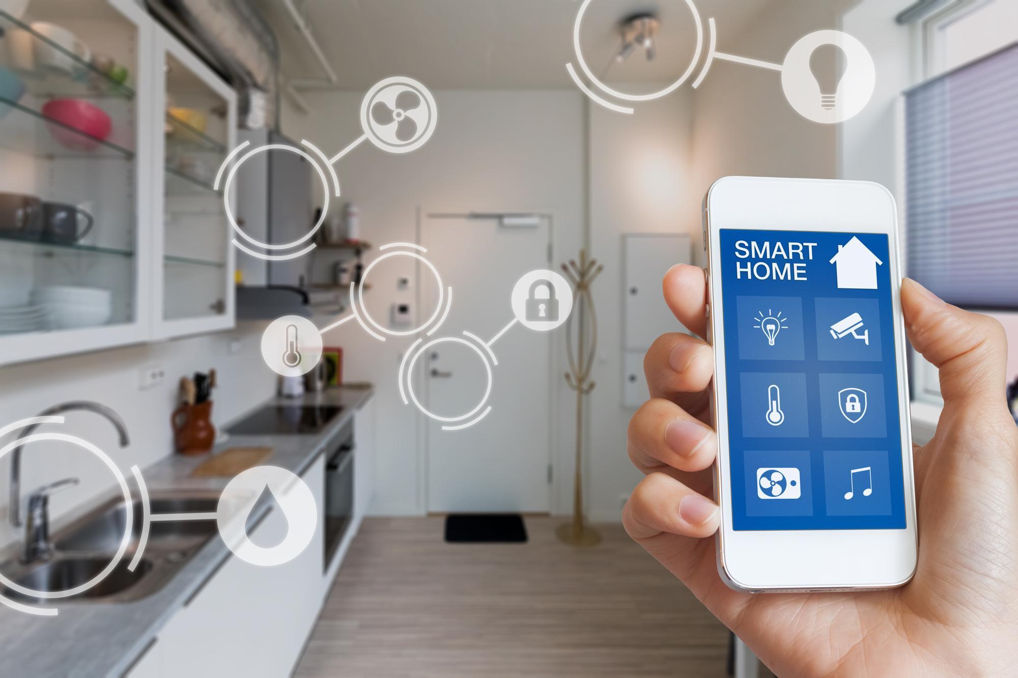 Five emerging tech trends that will shape the future of fintech