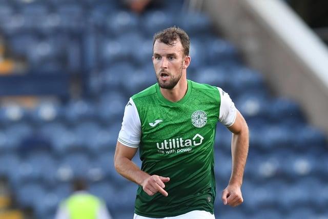 Christian Doidge got his first minutes of pre-season against Raith Rovers on Friday