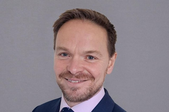 James Hambro & Partners has hired Alex Montgomery to open a new office for it in Edinburgh.