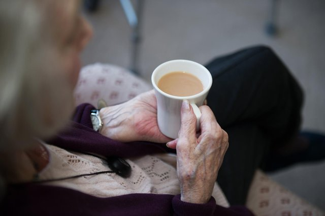 Care home staff are said to be 'emotionally distressed' by police inquiry into Covid deaths.