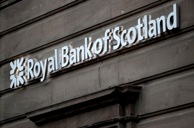 The lender has stressed that it would move its HQ from Edinburgh to London if Scotland left the UK. Picture: Jane Barlow/PA Wire.