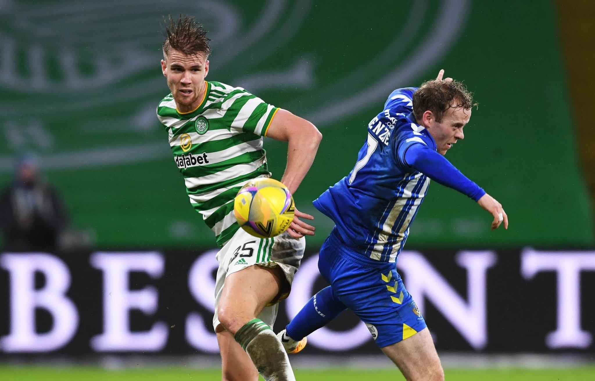 Kilmarnock v Celtic match brought forward for TV | The ...