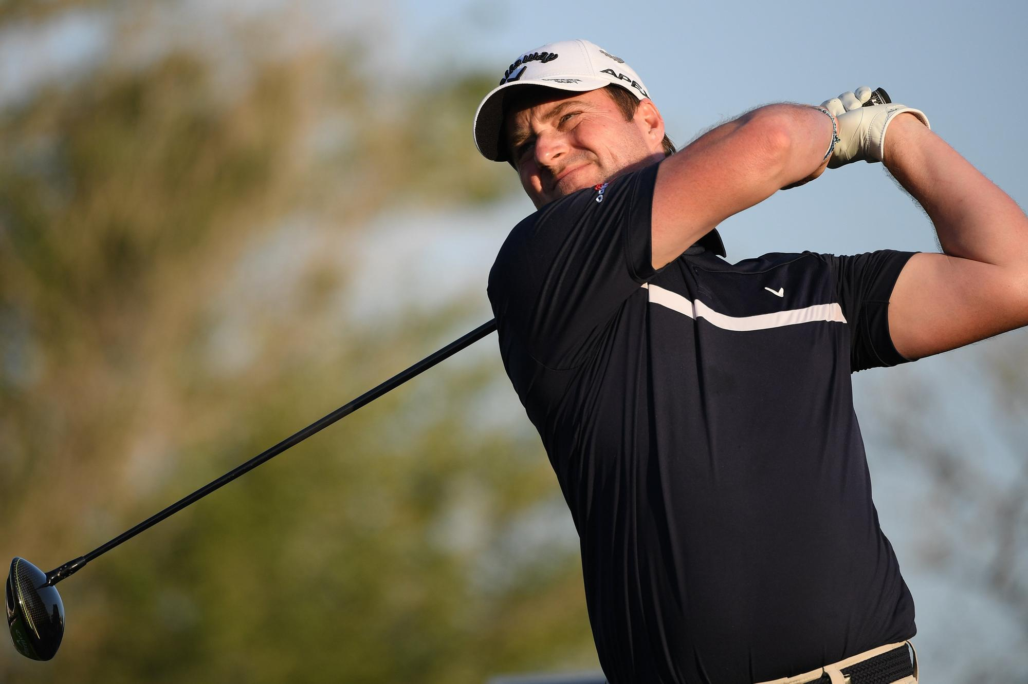 Scottish quartet on Fire with strong starts in Dubai