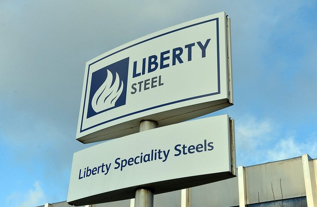 Liberty Steel lender goes into administration