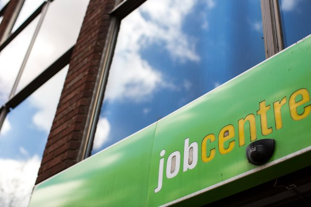 Recruiters across Scotland registered a further rise in the number of temporary vacancies last month. Picture: Jack Taylor/Getty Images.