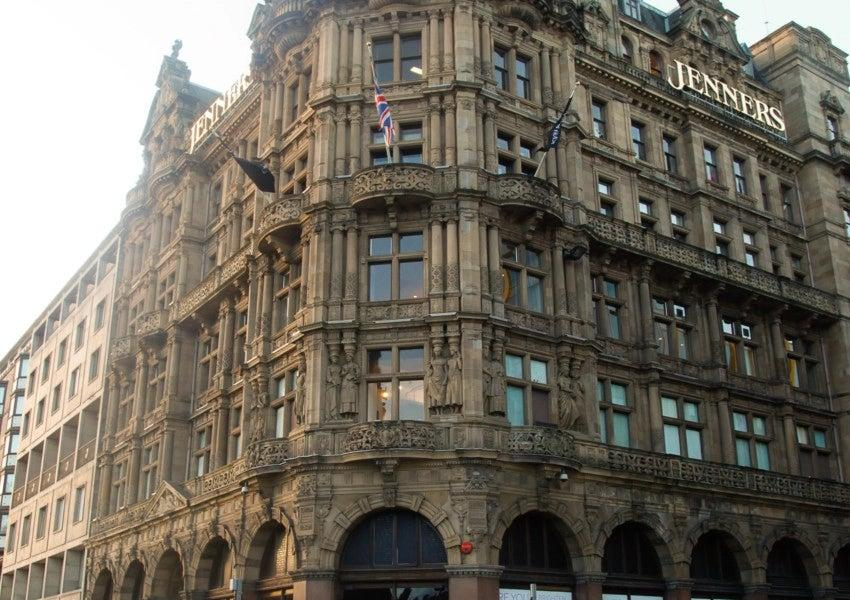 Insight: Will Scottish department stores experience a post-lockdown revival?