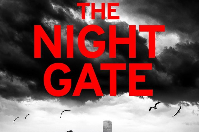 Peter May's new thriller, The Night Gate is out now in hardback, from riverrun.