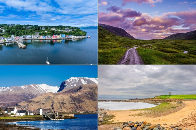 Are these the most essential walks in Scotland?