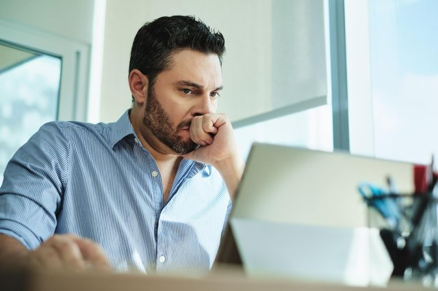 Some 30 per cent of Scots say their employer's failure to be empathetic regarding their personal circumstances means they are ultimately less inclined to work hard for them. Picture: Getty Images/iStockphoto.