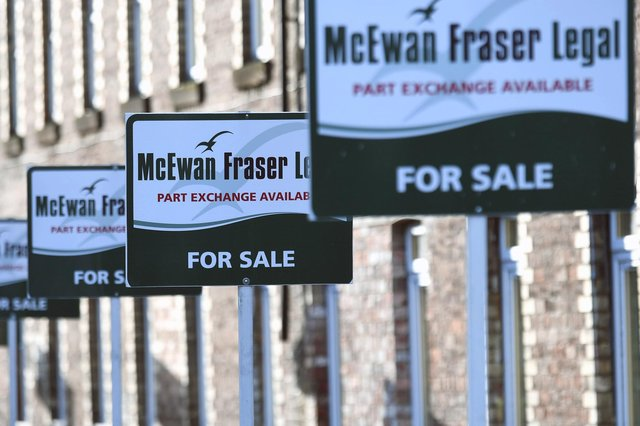 The Scottish Government is under pressure to follow the stamp duty move