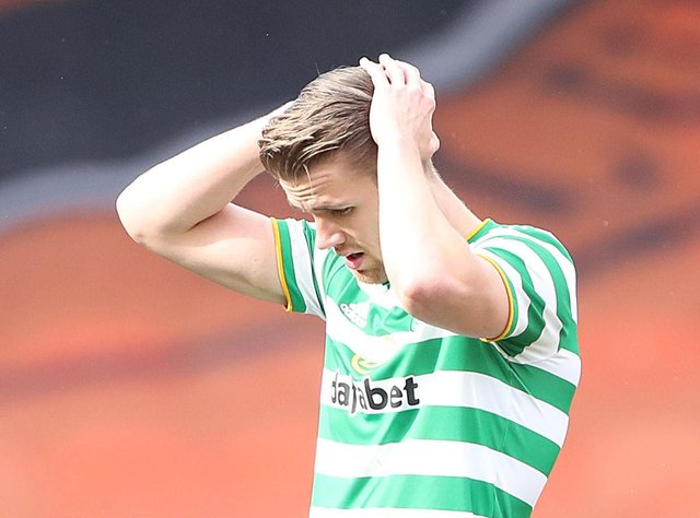 Celtic defender Kristoffer Ajer is a man in demand this summer.
