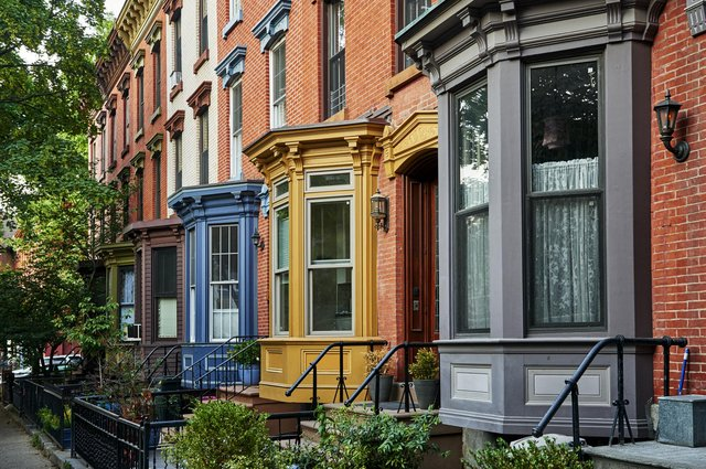 Renters and buyers could benefit from a two month tax break (Picture: Shutterstock)