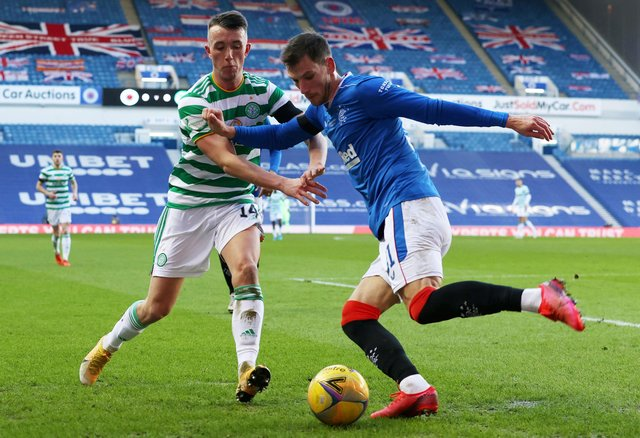 A new proposal for Colts teams in the SPFL is set to be tabled. Picture: SNS