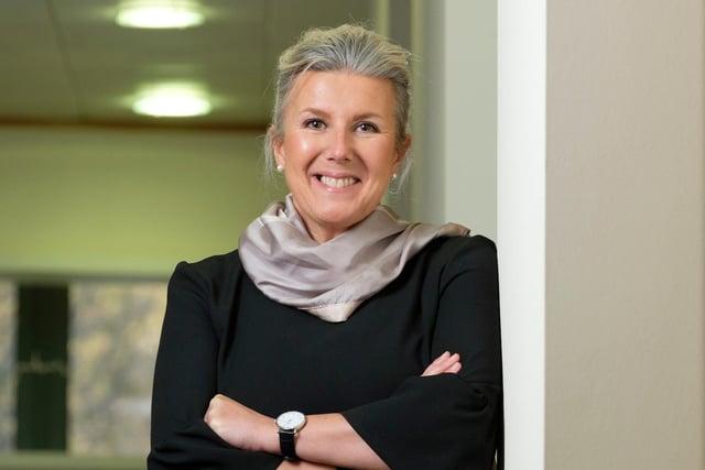 Janette Speed is Head of Scotland, Shoosmiths LLP