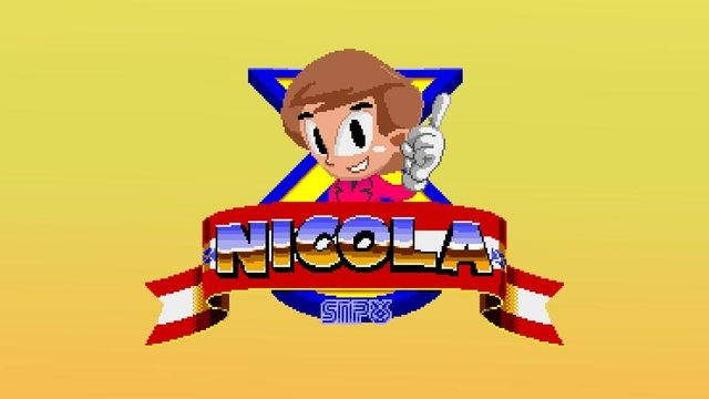 Nicola is based on class game Sonic.